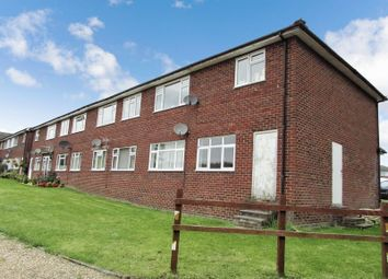 Thumbnail 4 bedroom flat for sale in Audley Close, Newbury