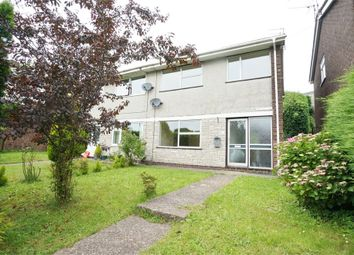 Thumbnail 3 bed semi-detached house for sale in Forest Close, Newport