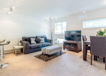 Thumbnail 3 bedroom flat for sale in Avelon Road, Rainham, Essex