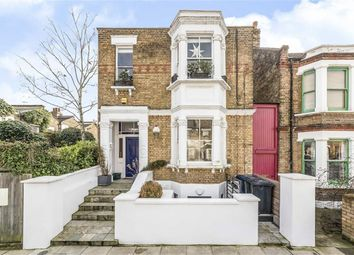 Thumbnail 2 bed flat for sale in Montgomery Road, London