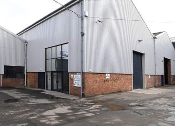 Thumbnail Light industrial to let in Unit 3 Castle Mill, Birmingham New Road, Dudley