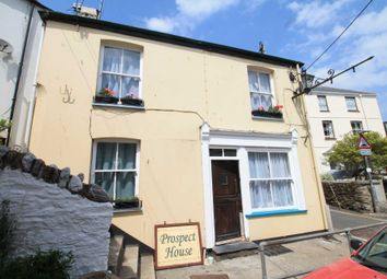 Thumbnail 2 bed cottage for sale in Princes Square, West Looe, Looe