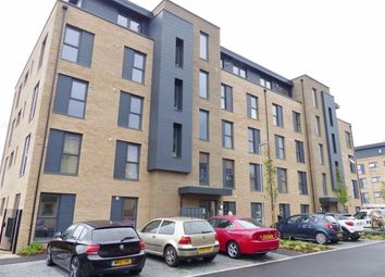 Thumbnail 1 bed flat to rent in Swannell Way, Cricklewood