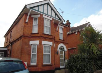 Thumbnail 6 bed property to rent in Shaftesbury Road, Bournemouth