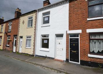 Thumbnail 2 bed terraced house for sale in Alexandra Street, Stone
