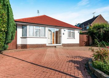 Thumbnail 2 bedroom bungalow for sale in Hartley Road, Longfield