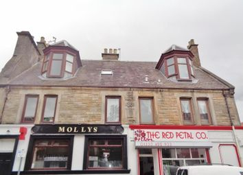 Thumbnail 3 bed flat for sale in Nairn Street, Leven