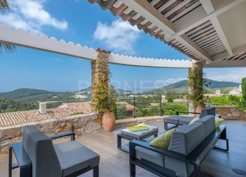 Thumbnail 7 bed villa for sale in Saint Cyr Sur Mer, Saint Cyr Sur Mer, France