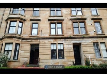 Thumbnail 5 bed flat to rent in Oakfield Avenue, Glasgow
