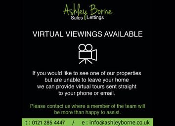 5 bed property for sale in Tiverton Road, Selly Oak, Birmingham B29