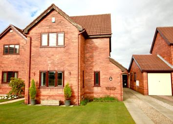 Thumbnail 3 bedroom detached house to rent in Ploughfields, Westhoughton, Bolton