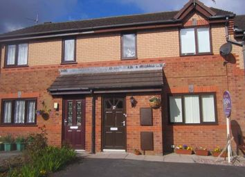 Thumbnail 2 bed mews house for sale in Elmridge Crescent, Blackpool