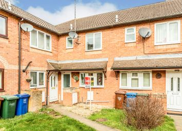 Thumbnail 2 bed terraced house for sale in Dean Close, Banbury