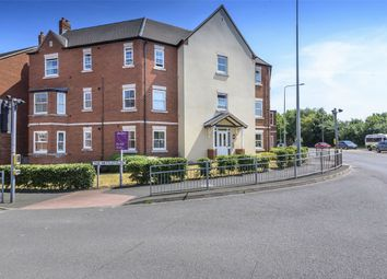 2 bed flat for sale in The Nettlefolds, Hadley, Telford, Shropshire TF1