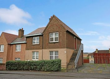 Thumbnail 2 bed flat for sale in Harbour Road, Bo'ness