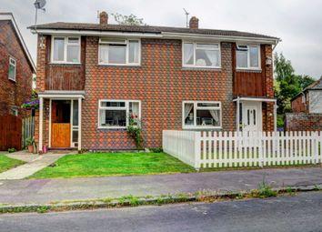 Thumbnail 3 bed semi-detached house for sale in Barnacre, Watlington