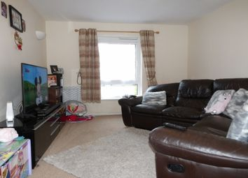 Thumbnail 2 bedroom flat to rent in Hasler Road, Poole