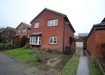4 bed detached house for sale in Barling Drive, Ilkeston, Derbyshire DE7