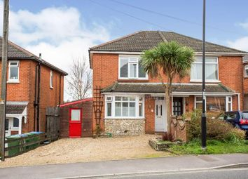 3 bed semi-detached house for sale in Rownhams Road, Southampton SO16