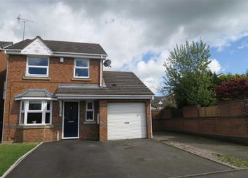 Thumbnail 3 bed property for sale in Mill House Drive, Cheadle, Stoke-On-Trent