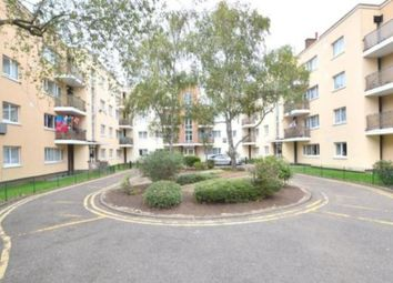 Thumbnail 3 bed flat to rent in Heaton Road, London