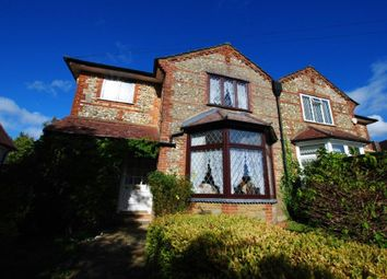 Thumbnail 3 bed semi-detached house for sale in Coulsdon Rise, Old Coulsdon, Surrey