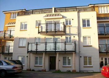 Thumbnail 2 bed flat for sale in Lower Corniche, Hythe