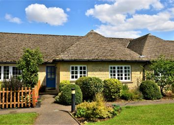 Thumbnail 2 bedroom terraced bungalow for sale in Welland Meadows, Tixover Grange, Tixover, Stamford