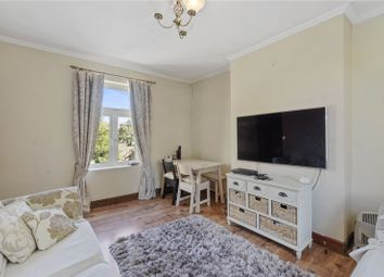 Thumbnail 2 bed flat for sale in Gladding Road, Manor Park, London