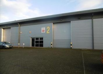 Thumbnail Warehouse for sale in Unit 2 Io Trade Centre, Deacon Way, Reading, Berkshire