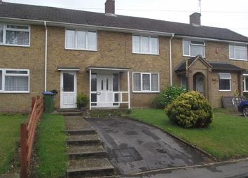Thumbnail 3 bed terraced house for sale in Holcroft Road, Southampton
