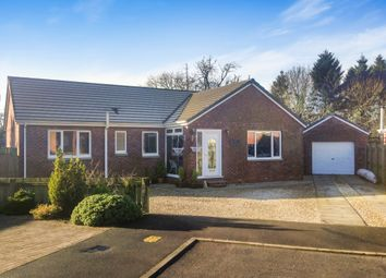 Thumbnail 3 bed detached bungalow for sale in 6 Woodside Avenue, Clarencefield, Dumfries