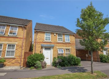 Thumbnail 4 bed link-detached house to rent in Champs Sur Marne, Bradley Stoke, Bristol