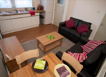 Thumbnail 1 bedroom terraced house to rent in Tilbury Road, Leeds