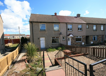 Thumbnail 2 bedroom terraced house to rent in Windsor Drive, Penicuik, Midlothian, 8Ep