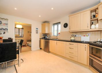 Thumbnail 4 bedroom end terrace house for sale in Buckingham Park, Aylesbury