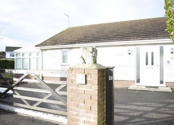 Thumbnail 3 bed detached bungalow for sale in Long Acre, Murton, Swansea