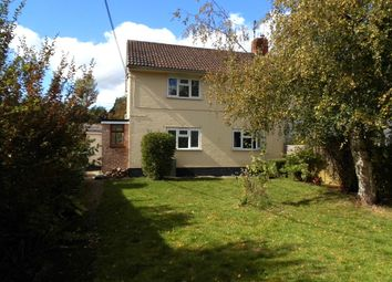 Thumbnail 3 bed semi-detached house to rent in Kingsettle Estate, Semley