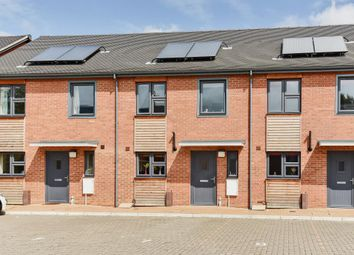2 bed terraced house for sale in The Orchard, Banbury OX16