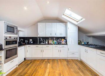 Thumbnail 3 bedroom flat to rent in Brondesbury Villas, Queen's Park, London