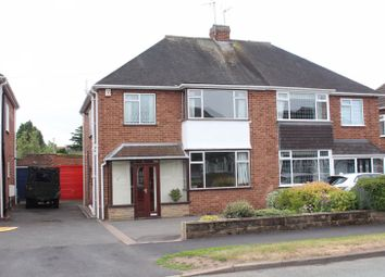 3 bed semi-detached house for sale in Holcroft Road, Kingswinford DY6