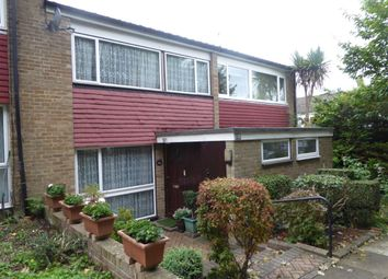 3 bed terraced house for sale in Friars Wood, Pixton Way, Croydon CR0