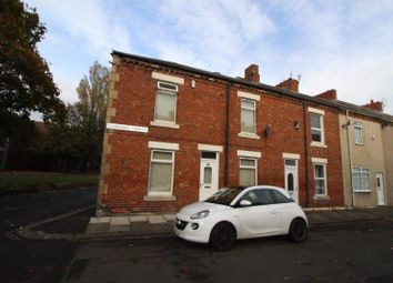 Thumbnail 3 bedroom end terrace house to rent in Claremont Terrace, Blyth
