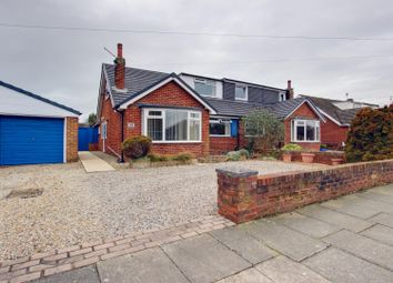 Thumbnail 3 bed semi-detached house for sale in Crosland Road North, St. Annes, Lytham St. Annes