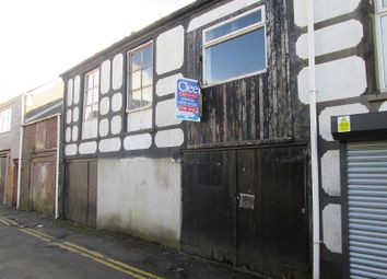 Thumbnail Parking/garage for sale in St. Helens Avenue, Swansea, City And County Of Swansea.