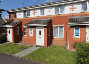 Thumbnail 2 bed terraced house to rent in Julius Close, Emersons Green, Bristol