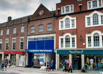 Thumbnail Retail premises to let in 15 Market Place, Morpeth
