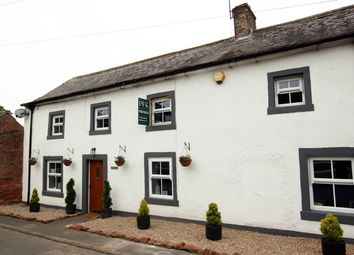 Thumbnail 4 bed semi-detached house for sale in The Old Store, Hayton, Brampton, Cumbria