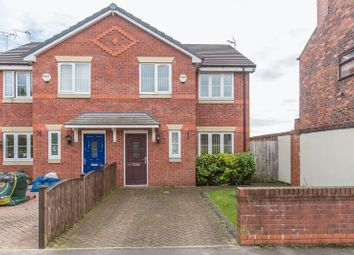 Thumbnail 3 bed semi-detached house to rent in Hardybutts, Ince, Wigan