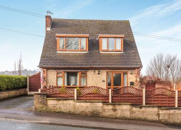 Thumbnail 3 bed detached house for sale in Mill Lane, Hanging Heaton, Batley